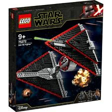 LEGO 75272 - Star Wars™ - Sith TIE Fighter™