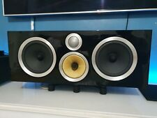 Bowers Wilkins B&W Cmc2 S2 Centre Speaker