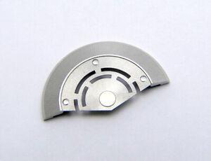 Genuine Rolex 1570 1560 1530 7903 Watch Movement Oscillating Weight Rotor & Axle