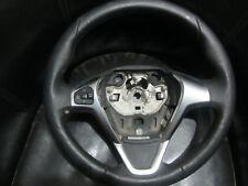 Ford fiesta leather steering wheel 2016