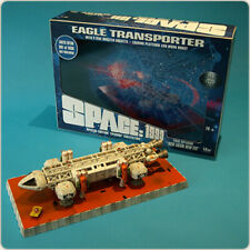 SPACE 1999 - New Adam New Eve - Eagle Transporter Die Cast Limited Sixteen12
