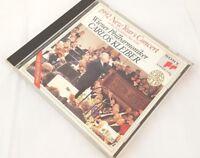 Carlos Kleiber Wiener Philharmoniker 1992 New Year's Concert 150 Jubilee SK48376