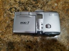 RICOH RDC-7 Digital SELFIE CAM 3.3mp/VGA