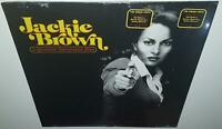 VA JACKIE BROWN (2016) BRAND NEW SEALED VINYL LP QUENTIN TARANTINO