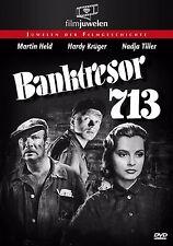 Banktresor 713 - mit Nadja Tiller, Hardy Krüger & Martin Held (Filmjuwelen DVD)