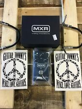MXR Carbon Copy Analog Delay Electric Guitar Effects Pedal