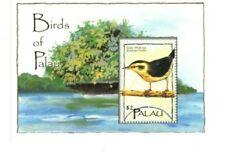 Palau - 2004 - Birds - Souvenir Sheet - MNH