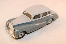 Dinky Toys 150 Rolls Royce Silver Wraith in excellent plus original condition