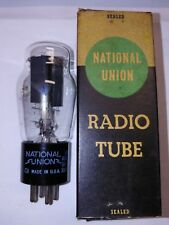 Type 82 Rectifier NOS Tube - Tests Excellent