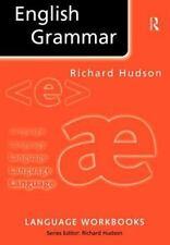 English Grammar (Language Workbooks)-ExLibrary