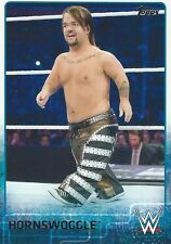 Hornswoggle Topps WWE 2015 Trading Card #35