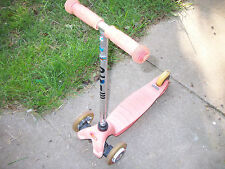 MINI MICRO SCOOTER-PINK