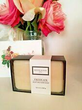 Beekman 1802 Goat Milk  Fresh Air bar soap 9 oz  New in Box