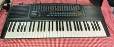 Casio CT-636 465 Sound Tone Bank 61-Key Keyboard w/Music Stand - No Adapter