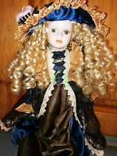 Haunted Doll(Autumn) territorial,17yr,strong presence,causes electrical issues