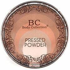 Body Collection Pressed Powder bronzer Bronzing