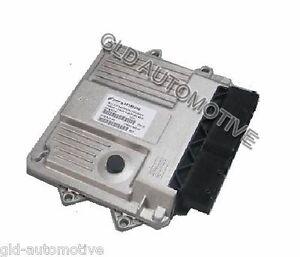 Riparazione Centralina Motore MAGNETI MARELLI 6F3.D1 HW03R 3056-D148