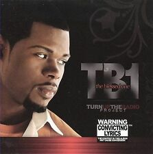 Turn Up the Radio Project by TB1 The Blessed One CD 2006