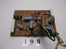 Sansui SP-X8000 Frequenzweiche