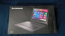 Yoga Tablet 2 10 windows 8 32GB and keyboard