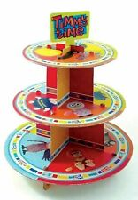 amscan Timmy Time Cupcake Stand