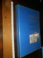 LIBRO -LINGUA LATINA - HANS. H. ORBERG PARTE 1 E PARTE 2
