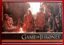 GAME OF THRONES - Season 4 - Card #12 - OATHKEEPER C - Rittenhouse 2015