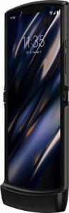 Motorola RAZR MOTXT20001 128GB (Noir) - Verizon Smartphone - NICE