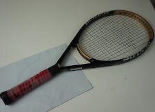 Dunlop 900G Tennis Racquet 114 Sq. Inch 4 3/8 Grip