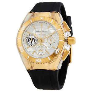 Technomarine California Cruise Chronograph Quartz Ladies Watch TM-118136