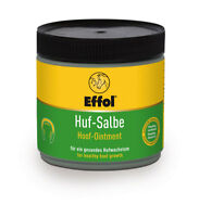 Effol Anti-Bacterial Stimulating Hoof Ointment in Yellow, Green & Black 500ml-5L