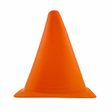 12 Training Orange Cones 7