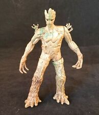 "Lord of the Rings Lotr Hasbro Marvel Legends Groot Baf 5.5"" Action Figure 2014"