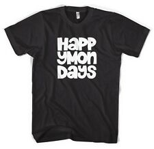 Happy Mondays Madchester Stone Roses Unisex T Shirt All Sizes