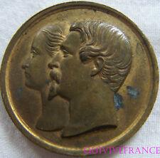 MED4677 - MEDAILLE EXPOSITION UNIVERSELLE 1855 LA BELLE JARDINIERE