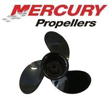 "Mercury Mariner Black Max Outboard Propeller - 6 / 8 / 9.9 / 10 / 15hp (9"" x 8"")"