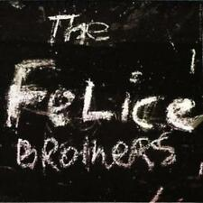 The Felice Brothers : The Felice Brothers CD (2008) ***NEW*** Quality guaranteed