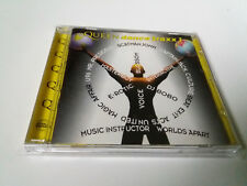 "CD ""QUEEN DANCE TRAXX I 1"" CD 16 TRACKS COMO NUEVO"