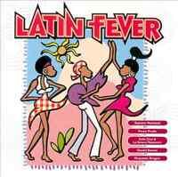 LATIN FEVER * New CD * Celia Cruz, Hector Lavoe, Joe Cuba *16 Exitos Salsa Fania