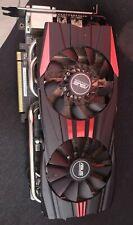 ASUS AMD Radeon R9 270X DirectCU II TOP (2048 MB) (R9270X-DC2T-2GD5) Graphics C…
