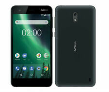 "Nokia 2 - 8 GB - 5.0"" - Desbloqueado - 8 Mp - 1GB de RAM Android Teléfono Inteligente USADO"