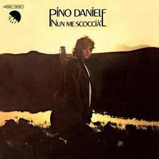 Daniele Pino - Nun Me Scoccià  45 Giri  Record Store Day 2017   Nuovo