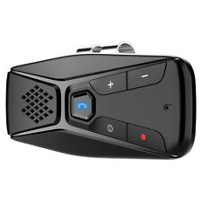 Bluetooth Handsfree Car Kit In-Car Speaker for Phone Call/Gps Voice Navigation