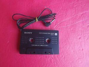 Sony OEM xm radio receiver  cassette Adapters Satellite Radio