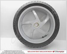 CERCHIO RUOTA POSTERIORE SENZA PNEUMATICO wheel DUCATI MULTISTRADA 1000 DS 2005