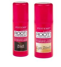 Root Concealer MAGIC Retouch Instant Grey Perfect Cover Spray 75ml