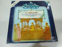 """El niño Maultrommel Die Operette Vol 31 - LP vinyl 12 """" VG/VG - Dg"""