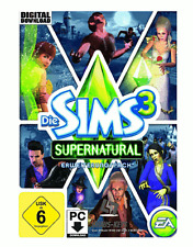 The Sims 3 Super Natural DLC Origin Download Key Digital Code [FR] [UE] PC