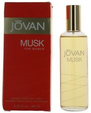 Musk by Jovan for Women Cologne Spray 3.25 oz.-Damaged Box NEW