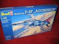 Revell ® 04694 1:48 Northrop f-5f agresor nuevo embalaje original